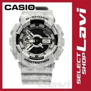 カシオ 腕時計 GA110SL-8A スラッシュパターン シリーズ  G-SHOCK 海外モデル  GA-110SL-8A ラッピング無料|store-jck