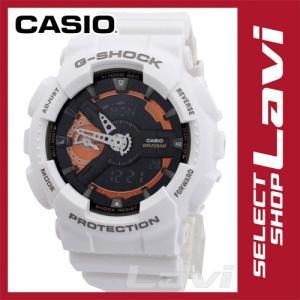 カシオ 腕時計 CASIO GMAS110CW-7A2 G-SHOCK メンズ ラッピング無料|store-jck