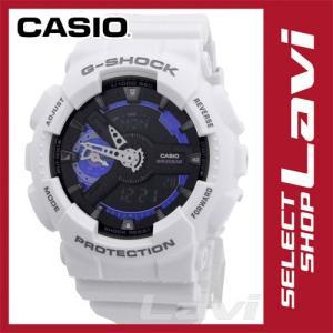 カシオ 腕時計 CASIO GMAS110CW-7A3 G-SHOCK メンズ ラッピング無料|store-jck