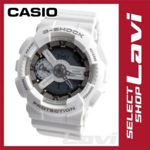 カシオ 腕時計 GMAS110CM-7A2 メンズ G-SHOCK ラッピング無料|store-jck