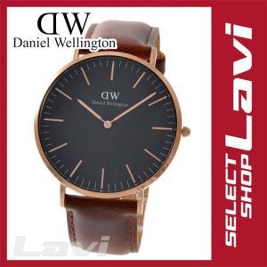 ダニエルウェリントン 腕時計 Daniel Wellington DW00100124  メンズ ラッピング無料|store-jck