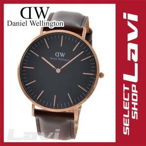 ダニエルウェリントン 腕時計 Daniel Wellington DW00100125  メンズ ラッピング無料|store-jck