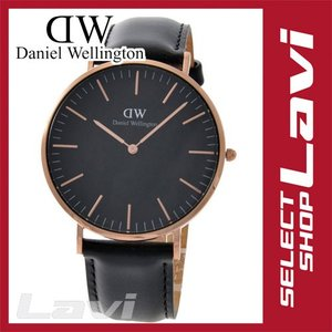 ダニエルウェリントン 腕時計 Daniel Wellington DW00100127  メンズ ラッピング無料|store-jck