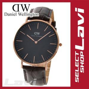 ダニエルウェリントン 腕時計 Daniel Wellington DW00100128  メンズ ラッピング無料|store-jck