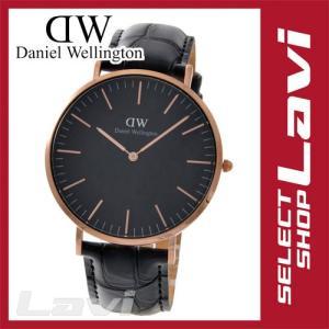 ダニエルウェリントン 腕時計 Daniel Wellington DW00100129  メンズ ラッピング無料|store-jck