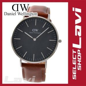 ダニエルウェリントン 腕時計 Daniel Wellington DW00100130  メンズ ラッピング無料|store-jck