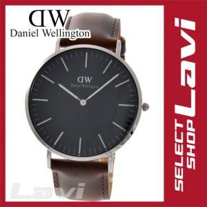 ダニエルウェリントン 腕時計 Daniel Wellington DW00100131  メンズ ラッピング無料|store-jck
