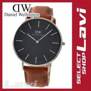 ダニエルウェリントン 腕時計 Daniel Wellington DW00100132  メンズ ラッピング無料|store-jck