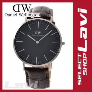 ダニエルウェリントン 腕時計 Daniel Wellington DW00100134  メンズ ラッピング無料|store-jck