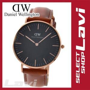 ダニエルウェリントン 腕時計 Daniel Wellington DW00100136  ユニセックス ラッピング無料|store-jck
