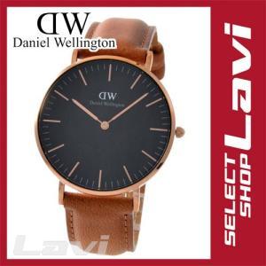 ダニエルウェリントン 腕時計 Daniel Wellington DW00100138  ユニセックス ラッピング無料|store-jck