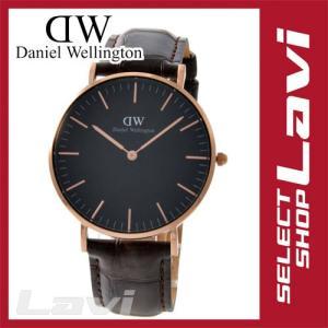 ダニエルウェリントン 腕時計 Daniel Wellington DW00100140  ユニセックス ラッピング無料|store-jck