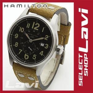 ハミルトン メンズ 腕時計  KHAKI カーキ コレクション FIELD Khaki Officer Auto  カーキ オフィサーオート  H70655733 ラッピング無料|store-jck