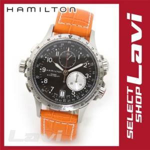 ハミルトン メンズ 腕時計 KHAKI カーキ コレクション ETO Khaki E.T.O カーキE.TO レザー H77612933 ラッピング無料|store-jck