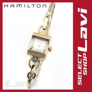 ハミルトン レディス 腕時計 AMERICAN CLASSIC アメリカンクラシック ハミルトン ヴィンテージ  H31231113 ラッピング無料|store-jck
