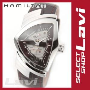 ハミルトン レディス 腕時計  AMERICAN CLASSIC アメリカンクラシック コレクション VENTURA ベンチュラ オート  H24515591 ラッピング無料|store-jck