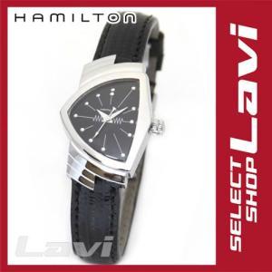 ハミルトン レディス 腕時計 AMERICAN CLASSIC アメリカンクラシック コレクション Lady Ventura レディ ベンチュラ  H24211732 ラッピング無料|store-jck