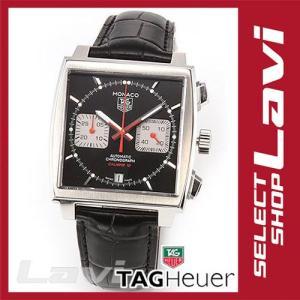 タグホイヤー 腕時計 monaco モナコ  シリーズ オートマチック クロノグラフ  キャリバー12  CAW2114.FC6177 ラッピング無料 store-jck