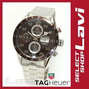 タグホイヤー 腕時計 カレラ 自動巻きクロノグラフ キャリバー16デイデイト CV2A12.BA0796 ラッピング無料 store-jck