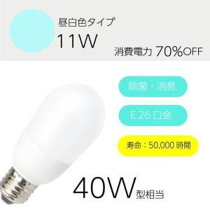 殺菌消臭ランプ 除菌消臭ランプ CCFL電球 長寿命 ノンブルーライト 11W E26 40W相当の明るさ|store-lak-inc