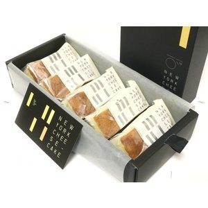 ☆ 2020 ホワイトデー ☆ グラマシー ニューヨーク チーズケーキ 10個入 ☆定番の商品☆ お...