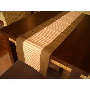 テーブルランナー テーブルセンター テーブルクロス アジアン雑貨  タイシルク  敷物 壁掛け タペストリー store-monsoon