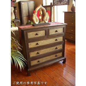アジアン家具  チェスト 箪笥 収納家具 アジアン|store-monsoon