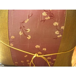 クッションカバー タイシルク アジアン雑貨 アジアンインテリア  store-monsoon 03