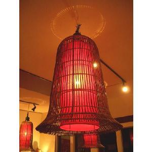 アジアン照明 アジアンランプ  【アジアン ランプシェード】 吊り下げ照明|store-monsoon