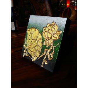 絵画 アジアンアート アートフレーム タイ オリエンタルモダン絵画  壁飾り リゾート |store-monsoon