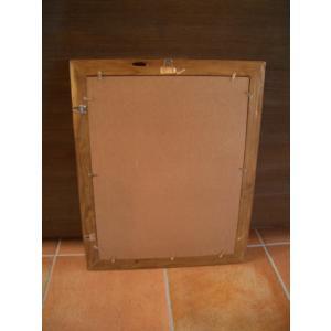 鏡  ミラー 天然木 木製 無垢 壁掛け  アジアンインテリア アジアン雑貨|store-monsoon|04