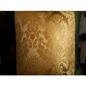 クッションカバー タイシルク  アジアン雑貨  アジアンインテリア アラベスク柄  store-monsoon 03