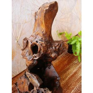 ワインホルダー ワインラック 木製 古木 おしゃれ カフェ ワイングラスホルダー|store-monsoon|06