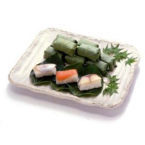 柿の葉すし本舗たなか 柿の葉寿司詰合せ