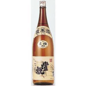 豊祝 純米酒 1800ml (日本酒)【東北、北海道、沖縄への配送は追加送料が発生する場合があります。必ず商品情報をご確認ください。】|store-naratv