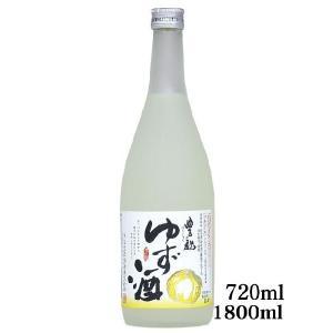 ゆず酒 1800ml (日本酒)
