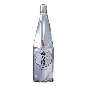 純米吟醸 紅梅 1800ml(日本酒)
