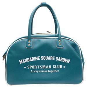 (マンダリンブラザーズ)MANDARINE BROTHERS MB SQUARE GARDEN BAG 犬 キャリーバッグ トート ペットキャリーバッグ キャリーバック (TURQUOISE BLUE) store-usk
