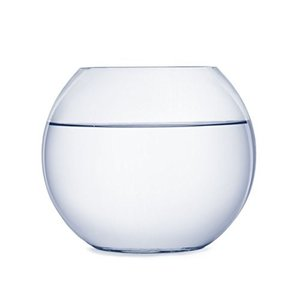 SACHI テラリウム 観葉植物 インテリア アクアリウム 金魚鉢 にも  ガラス製クリア水槽。  ...
