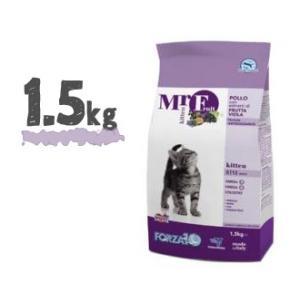 FORZA10 猫ミスターフルーツ キトン 1.5kg|store-usk