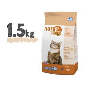 FORZA10 猫ミスターフルーツ アダルト インドア 1.5kg|store-usk