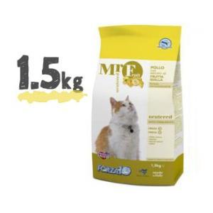 FORZA10 猫ミスターフルーツ 避妊・去勢猫 1.5kg|store-usk