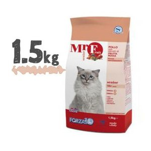 FORZA10 猫ミスターフルーツ シニア 1.5kg|store-usk