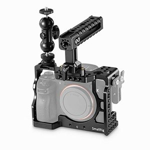 SMALLRIG Sony ケージ ILCE-7RM3/a7R Mark IIIケージキット  NA...