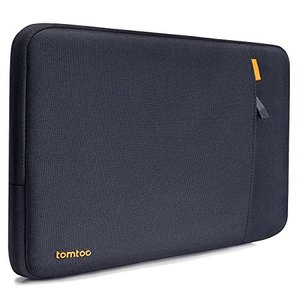 Tomtoc 360° 保護 耐衝撃 スリーブ Microsoft Surface Pro 5/4/...