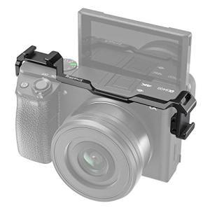 SMALLRIG Sony A6300 / A6400 / A6500 コールドシューマウント コー...