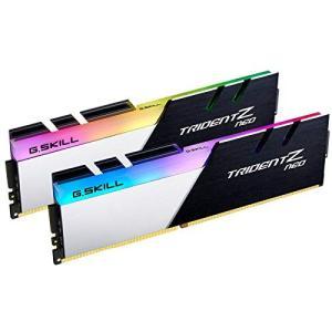 速度:3600MHz DDR4 (PC4-28800)、容量:32GB (16GB2) 電圧設定:1...