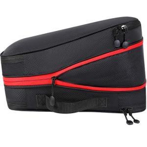 【ファスナーで簡単に圧縮!】出張や旅行中、カバンやスーツケースの中で一番場所を取ってしまう衣類。そん...
