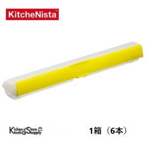 キッチニスタラップケース 45cm幅 1箱(6本) 【メーカー直送品】|storesupply-shouten