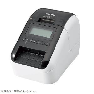 brother 感熱ラベルプリンタ QL-820NWB@ブラザー工業(株) スマホ・タブレットから操作可能 storesupply-shouten